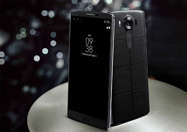 """top 5 smartphone nghe nhac """"dinh"""" nhat hien nay hinh anh 5"""
