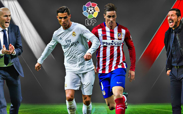 link xem truc tiep real madrid vs atletico madrid (1-1): hiep phu hinh anh 1