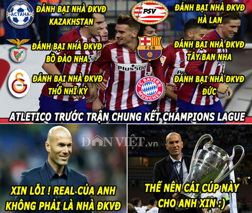 "hau truong (29.5): real mo ""tiec mi tom"" mung vo dich champions league hinh anh 2"
