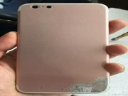 Cong nghe - iPhone 7 se co phien ban mau Rose Gold