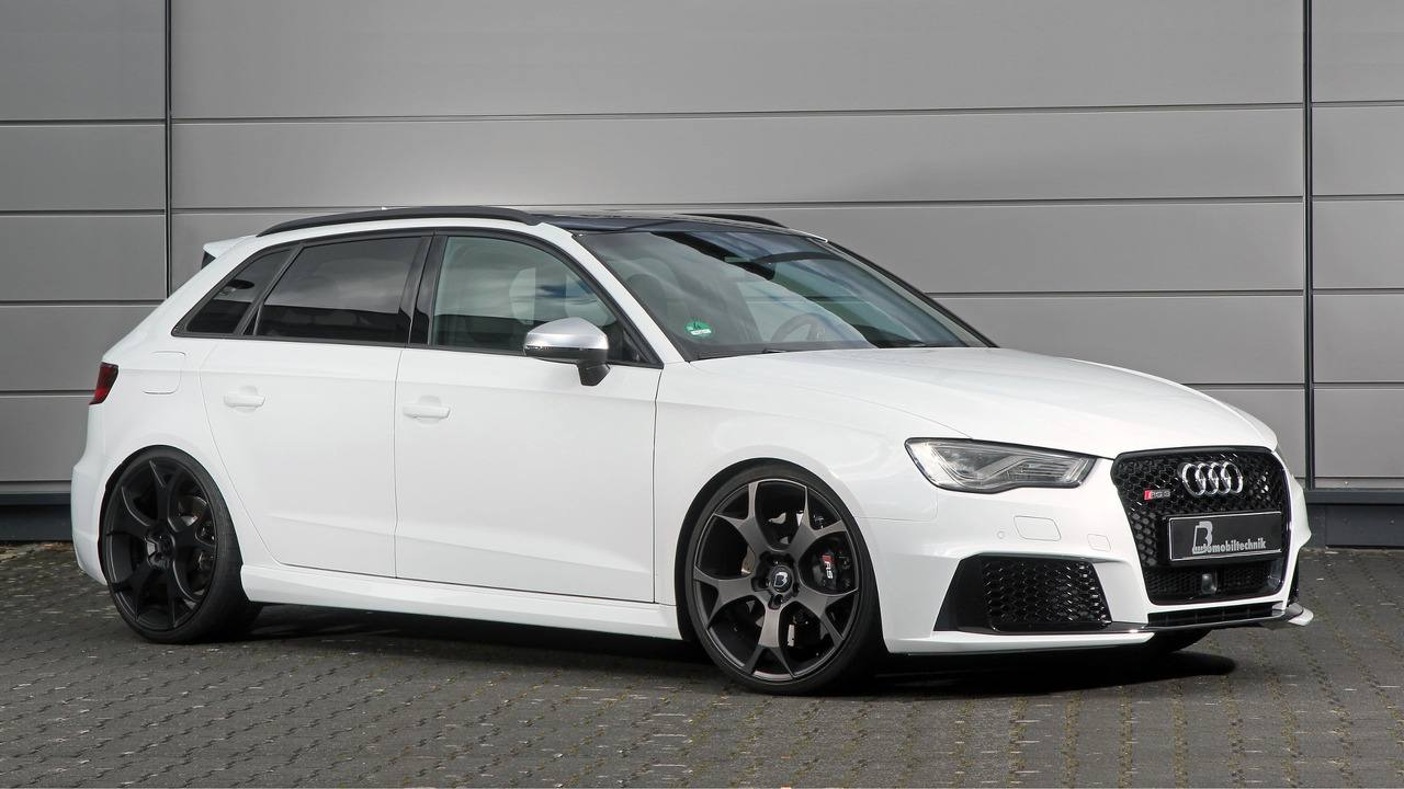 audi rs3 phien ban do co cong suat 550 ma luc hinh anh 1