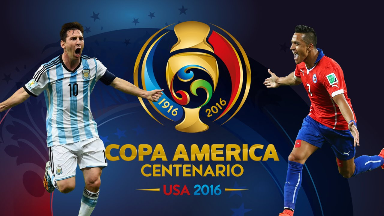 link xem truc tiep argentina vs chile hinh anh 1