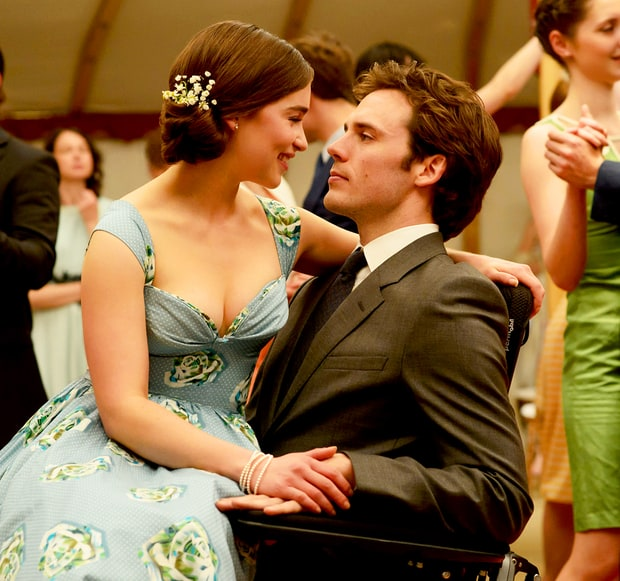 "nhung ly do khien fan nu me man sao nam ""me before you"" hinh anh 3"