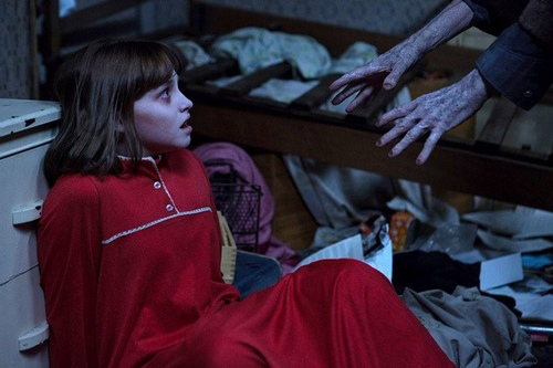 "ly do phim kinh di 17+ ""the conjuring 2"" am anh nguoi xem hinh anh 1"