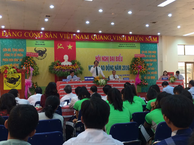 cham lo cho nguoi lao dong, binh dien vung buoc phat trien hinh anh 1