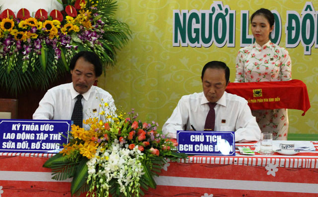 cham lo cho nguoi lao dong, binh dien vung buoc phat trien hinh anh 2