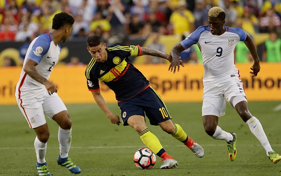 link xem truc tiep colombia vs costa rica hinh anh 1