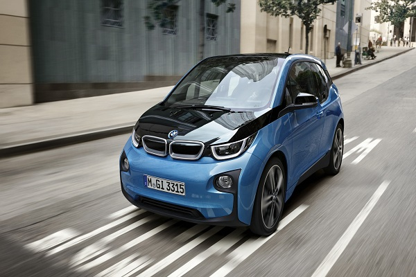 lo gia phien ban bmw i3 2017 tai my hinh anh 2