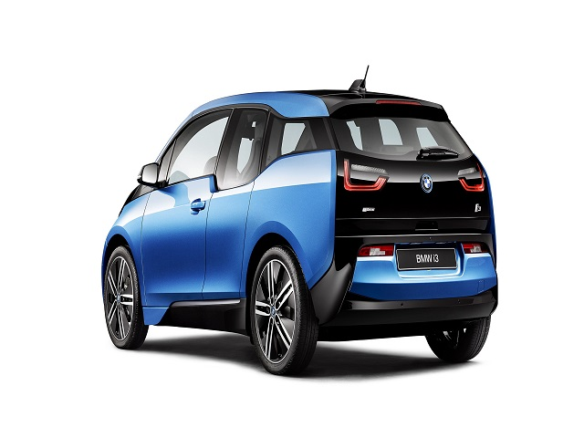 lo gia phien ban bmw i3 2017 tai my hinh anh 4