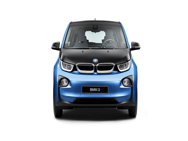 lo gia phien ban bmw i3 2017 tai my hinh anh 5