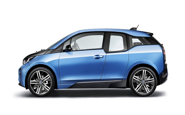 lo gia phien ban bmw i3 2017 tai my hinh anh 7