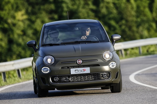 tiet lo muc gia fiat 500s moi hinh anh 2