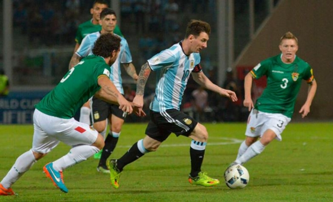 phan tich ty le argentina vs bolivia hinh anh 1
