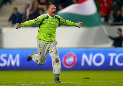 "gabor kiraly: ""di nhan"" gia nhat trong lich su euro hinh anh 3"