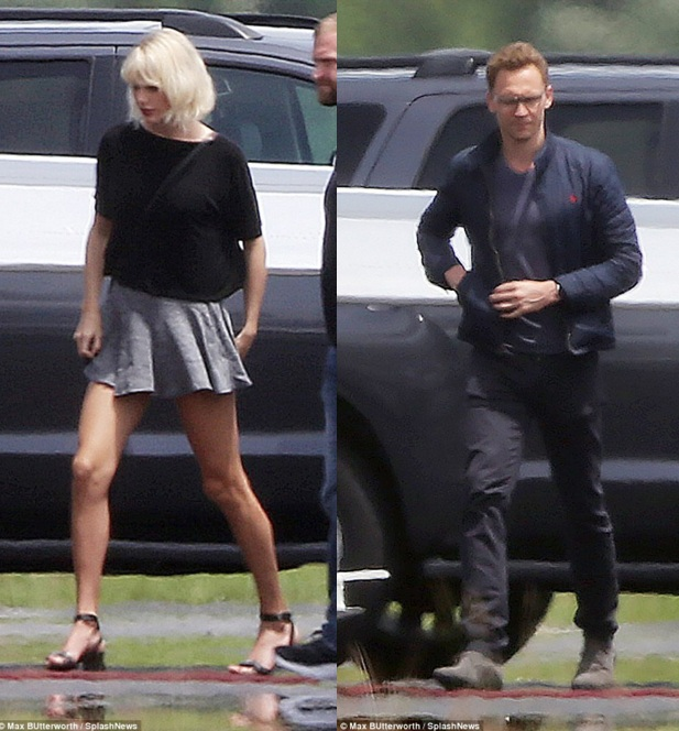taylor swift dung phi co dua tom hiddleston ra dao hen ho hinh anh 2