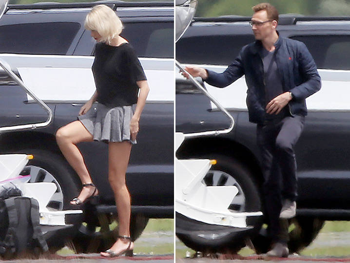 taylor swift dung phi co dua tom hiddleston ra dao hen ho hinh anh 3