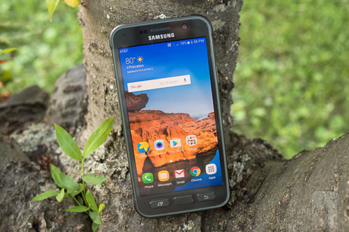 danh gia chi tiet samsung galaxy s7 active: dinh cao chat luong hinh anh 3