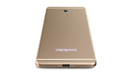 "oppo find 9 cau hinh ""khung"" lo dien hinh anh 1"