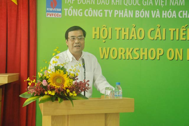 hoi thao cai tien quan ly dinh duong cho cay lua theo phan mem rcm hinh anh 1