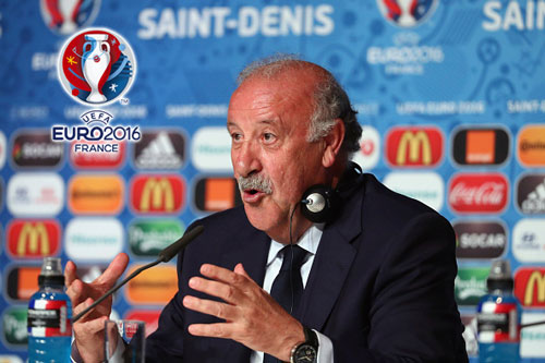 tin nhanh euro (27.6): del bosque he lo chien thuat dau italia hinh anh 5