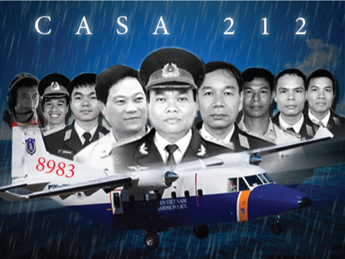 [infographic] chan dung 9 thanh vien to bay casa-212 hinh anh 1