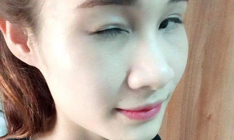 "chan dung ""hot girl"" 26 tuoi dieu hanh cu diem ma tuy khung hinh anh 1"