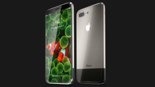 ngam loat anh concept iphone 8 dep me hon hinh anh 2