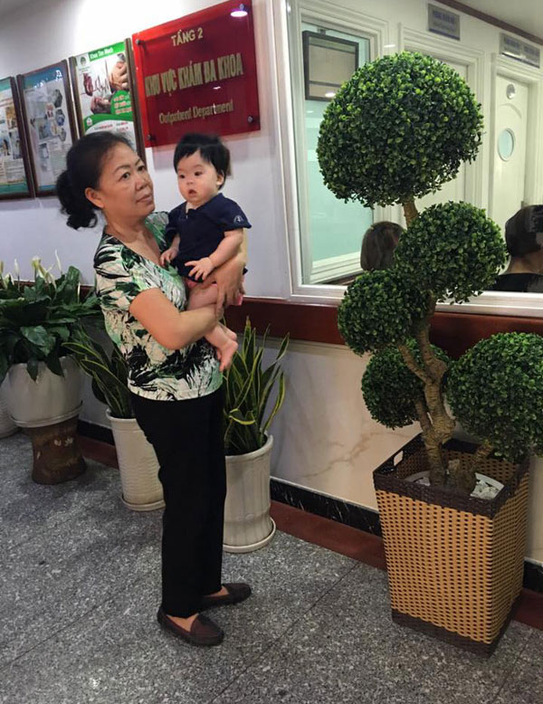 song chung voi me chong the nay, dau nao chang thich hinh anh 6