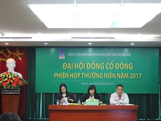 pvfcco north: loi nhuan truoc thue nam 2016 dat gan 26 ty dong hinh anh 1