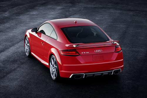 audi tt rs 2018 co gia 1,47 ty dong hinh anh 2