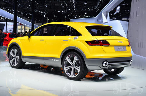 audi q4 hoan toan moi lo dien hinh anh 2