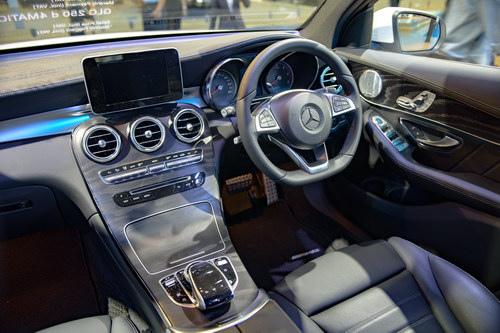 mercedes glc coupe 2,6 ty dong dau bmw x4 hinh anh 4