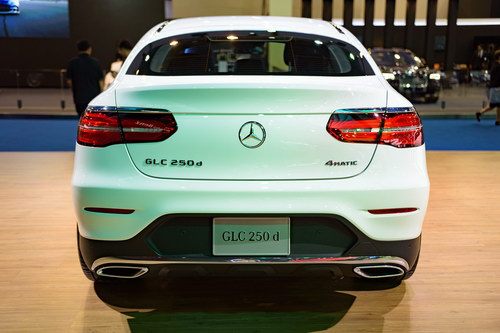mercedes glc coupe 2,6 ty dong dau bmw x4 hinh anh 6