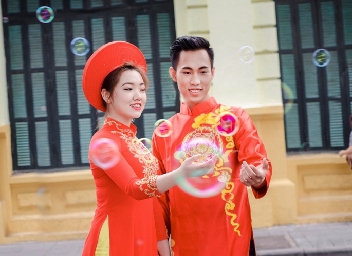 "5 ly do kho bo lo dem chung ket cuoc thi ""mr and miss culture 2017"" hinh anh 9"