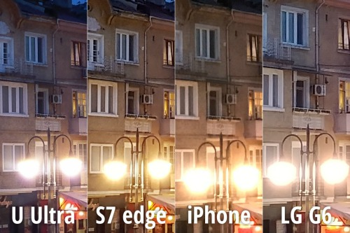 do camera giua htc u ultra, galaxy s7 edge, iphone 7 plus va lg g6 hinh anh 5
