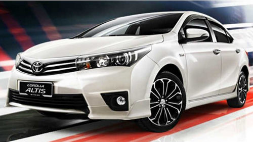 xe toyota o viet nam ha gia dong loat hinh anh 2