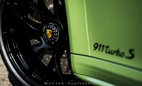 porsche 911 turbo s 'edo competition' dep ruc ro hinh anh 7