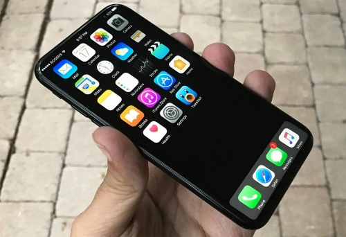iphone 8 tiep tuc lo thiet ke voi touch id o mat sau hinh anh 2
