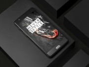 Video: Mo hop OnePlus 3T den Midnight