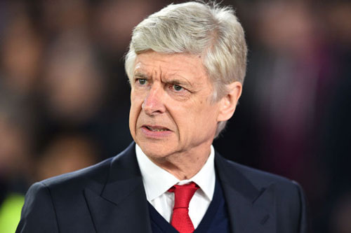 hlv wenger quyet lap ky luc ve so lan vo dich fa cup hinh anh 1