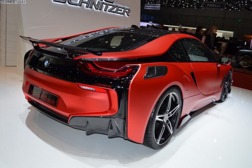 bmw i8 la mat trong bo canh do day chat choi hinh anh 3