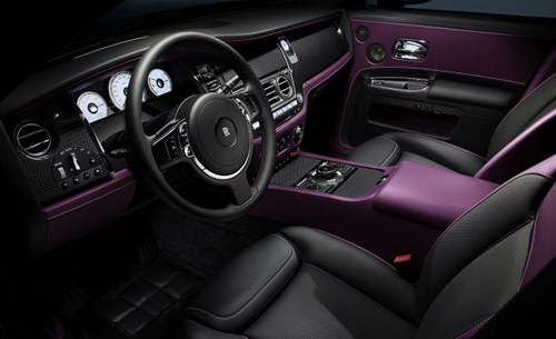 ngam rolls-royce wraith black badge gia 23 ty dong hinh anh 3