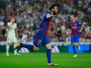 The thao - Clip Messi solo tuyet dinh ghi ban vao luoi Real