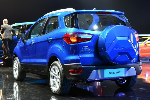 chiem nguong ford ecosport 2017 sap ve viet nam hinh anh 2
