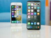 Apple sap tung iPhone 8 va iPhone 8 Plus voi man hinh OLED