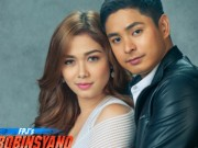 "Giai tri - ""ong vua gio vang Philippines"" Coco Martin tro lai man anh Viet"