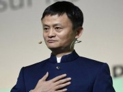 The gioi - Ty phu Jack Ma: Muon song binh di, dung lam lanh dao