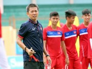 The thao - U20 Viet Nam co loi the lon tai bang E U20 World Cup