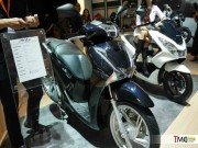 2017 Honda SH150i co o Viet Nam toi Indonesia gia re hon