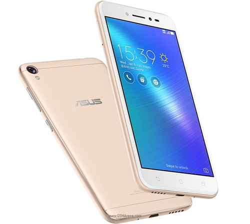 asus zenfone live: smartphone chuyen livestream, gia re hinh anh 1